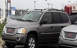 GM thu hồi gần 200.000 xe SUV vì nguy cơ cháy