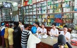 Ngăn chặn thuốc ngoại thâu tóm thị trường