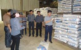 Lỏng lẻo trong quản lý chất lượng vật tư nông nghiệp