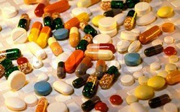 Đình chỉ lưu hành thuốc giảm đau, hạ sốt Dodextro
