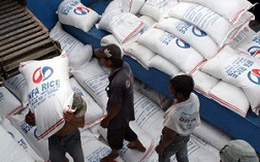 Philippines sẽ mua lại số gạo nhập lậu từ Việt Nam