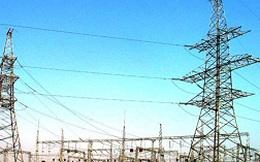 Lượng điện cung ứng giảm do xảy ra sự cố điện