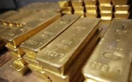 Mỹ cấm bán vàng cho Iran