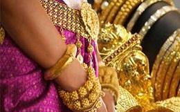 """""""Cuộc chiến"""" vàng ở Ấn Độ"""