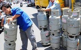 Vẫn giám sát việc tăng giá gas của doanh nghiệp