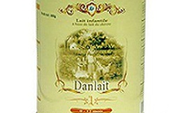 Quản lý thị trường Hà Nội bị kiện vì vụ sữa Danlait