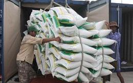 Cuộc chiến với gạo Thái Lan