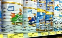 Vụ 'sữa nhiễm khuẩn vào VN': Đã thu hồi hơn 10.000 thùng