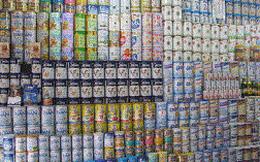 Cục An toàn thực phẩm xác nhận việc thu hồi sữa nhiễm khuẩn xem như hoàn tất
