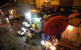 Nông sản Trung Quốc ngập chợ Việt: Hô biến thành hàng nội