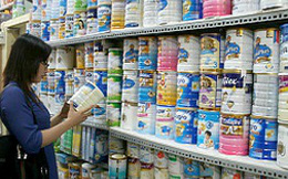 Tập trung thanh tra giá sữa
