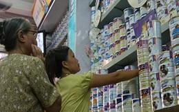 Tăng cường kiểm soát sữa nhập khẩu