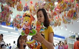 Hàng Việt đánh bật hàng Trung Quốc
