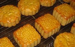 Hà Nội: Bánh trung thu truyền thống chiếm ưu thế