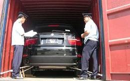Xe Việt kiều hồi hương sẽ nộp thuế tiêu thụ đặc biệt bằng xe thương mại