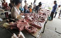 Khó giám sát, xử lý chất lượng thực phẩm tại các chợ bán lẻ