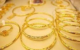 """Khan nguyên liệu, vàng nữ trang là đầu ra cho """"vàng lậu""""?"""
