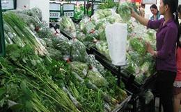 Dự báo giá thực phẩm tháng 9 tiếp tục tăng