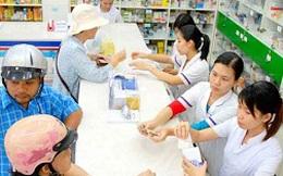 Thuốc giả giảm, thuốc kém chất lượng tăng