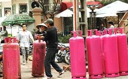 Kinh doanh gas: Nhiều doanh nghiệp phạm luật