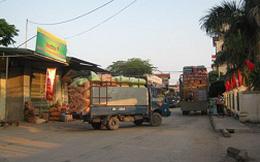 Thợ làng gây dựng thương hiệu bánh kẹo