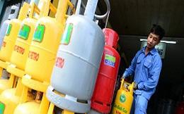 Giá gas cũng bị lũng đoạn