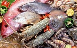 Singapore muốn trở thành trung tâm thương mại thủy sản ở Châu Á