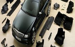 Mỹ phạt 9 công ty sản xuất phụ tùng ô tô vì ấn định giá