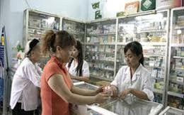 Nghiêm cấm tăng giá thuốc phòng, chống dịch đau mắt đỏ