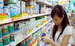 Loạn giá sữa do quản lý yếu kém
