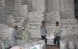 Nguy cơ dư thừa 600.000 tấn đường