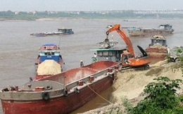 Hà Nội cho phép khai thác khoáng sản ở 27 khu vực