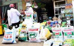 Nhập khẩu vật tư nông nghiệp tăng 10,4%