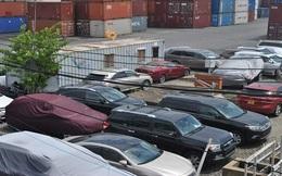 Nhập khẩu xe sang: Nhiều chiêu lách, né