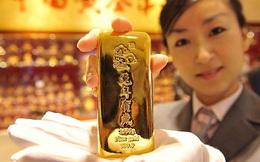 Trung Quốc sẽ tiêu thụ trên 1.000 tấn vàng trong năm nay