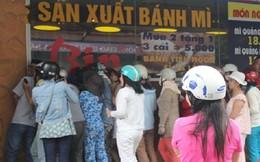 Đà Nẵng: Thực phẩm, rau xanh tăng giá do bão số 14