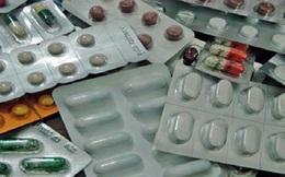 Thuốc Việt thua trên sân nhà