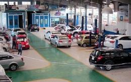 Ôtô tồn kho ngàn chiếc, giảm giá trăm triệu khách chẳng màng