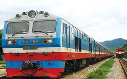 Đường sắt VN dừng 5 đôi tàu khách vì lỗ hàng trăm tỉ đồng