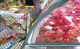 Thịt bò Úc nhập khẩu: giá rẻ đáng ngờ!