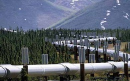 Khởi công tuyến đường ống dẫn khí đốt từ Nga sang châu Âu