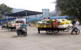 Khó cân bằng cán cân thương mại Việt – Trung
