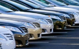 Thị trường ôtô Việt: Tiếp tục chờ hay mua ngay?