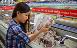 Metro An Phú và Bình Phú cũng bán thịt nhiễm khuẩn