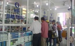 Thuốc kém chất lượng: Khổ người tiêu dùng