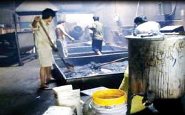 Sản xuất cà phê 'đểu' bị phạt... 5 triệu đồng