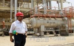 Iran xây tuyến đường ống dẫn khí đốt dưới biển tới Ấn Độ