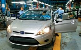 Có thể cứu ngành công nghiệp ô tô?