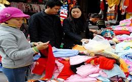 Hàng may mặc Trung Quốc có chứa chất gây rối hoạn hormone