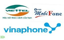 Nhà mạng ép khách dùng dịch vụ, thu tiền tỷ